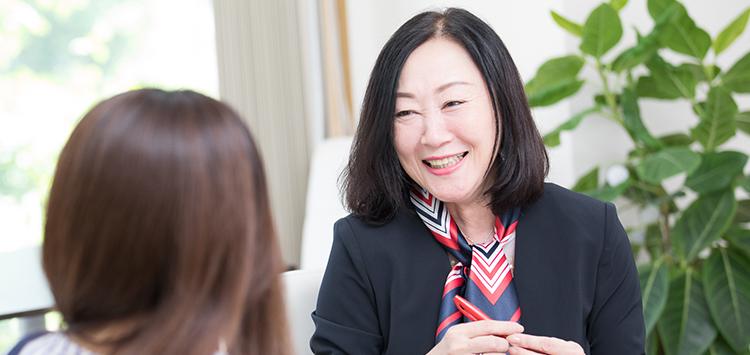 Kizuna婚活プロカウンセラーが婚活の勝ち筋を発見