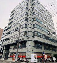 新横浜店外観
