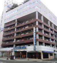 Kizuna福島店外観