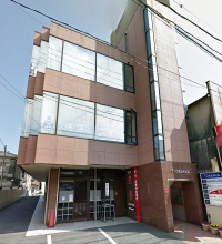 Kizuna三島店外観